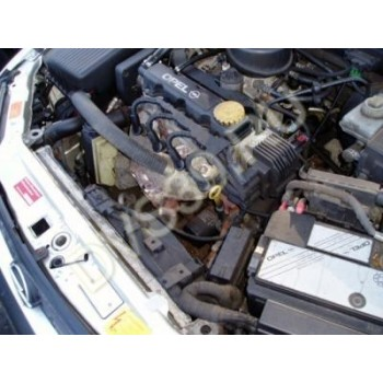 OPEL VECTRA B 1,6 Бензин Двигатель