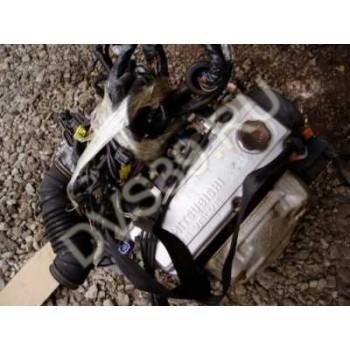 MITSUBISHI LANCER 1,6 16V Z 1995 Год U Двигатель