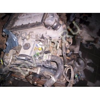 SUZUKI GRAND VITARA Двигатель