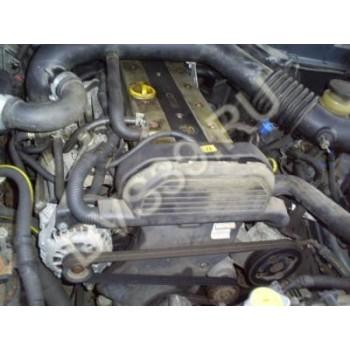 OPEL FRONTERA B 1999 2,2 16V Двигатель