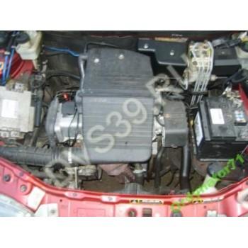Fiat Punto I 1.2 MPI Двигатель