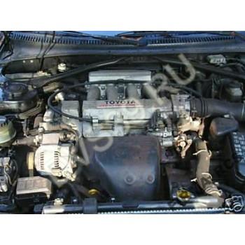 Двигатель TOYOTA CELICA MR-2 2.0 GTI