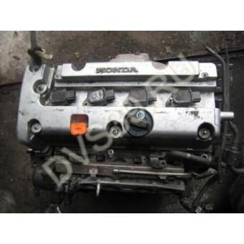 HONDA CRV 02-06 2,0 Бензин Двигатель  K20A4