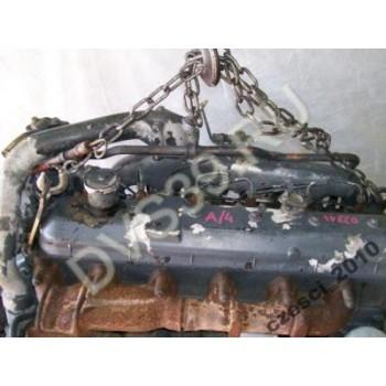 Двигатель iveco 180 km turbo 8060250 EuroCargo