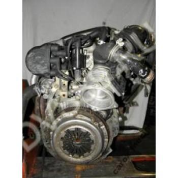 NISSAN 100NX 93R. 2.0 16V Двигатель