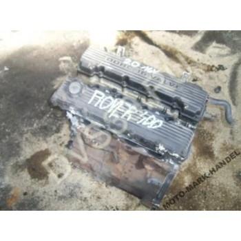 ROVER 400 2.0 16V Двигатель