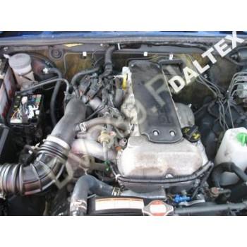 Двигатель 1.3 16V 86KM SUZUKI JIMNY 2008r.