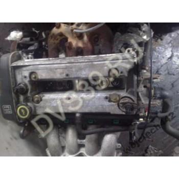 Двигатель FORD PUMA 1.7 16V