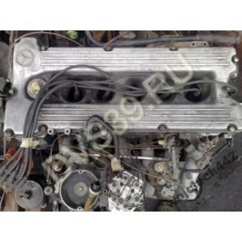Двигатель MERCEDES G KLASA 2.8