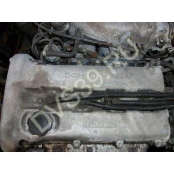 Двигатель Mazda MX3 1.6i 16V 95r
