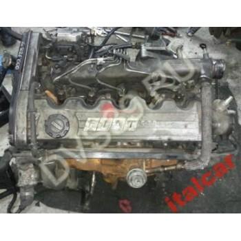 Fiat Marea Двигатель 2,4 TD 5TD