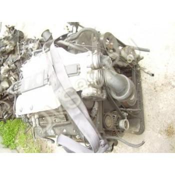 OPEL OMEGA C 2.6 V6 Двигатель