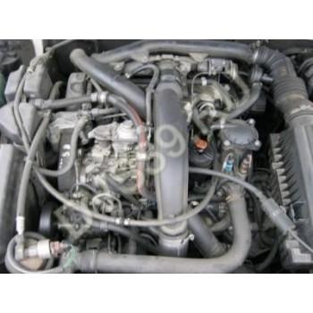 CITROEN XANTIA II 1.9 TD Двигатель