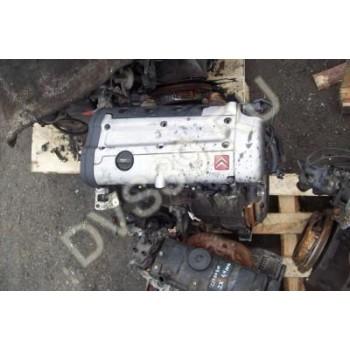 Двигатель - CITROEN C5 Бензин