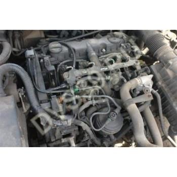 PEUGEOT 406  - Двигатель 2,0 HDI 90 KM -