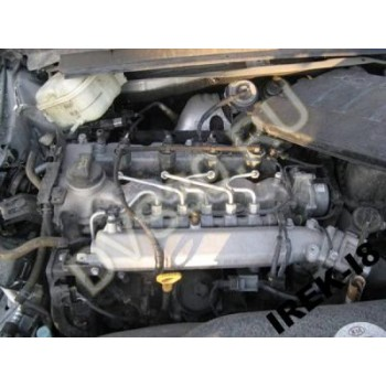 HYUNDAI I30 1.6 CRDI Двигатель