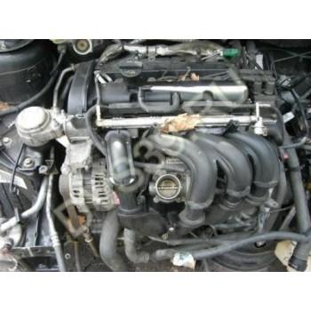 FORD FIESTA MK6 02-08 FUSION 1.4 16V Двигатель