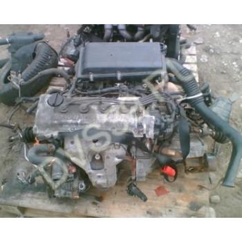 Nissan Almera 1.6 Двигатель GA16DE 98r