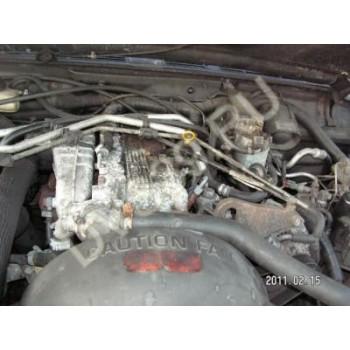 JEEP CHEROKEE 2.5 TD VM 96 Год Двигатель