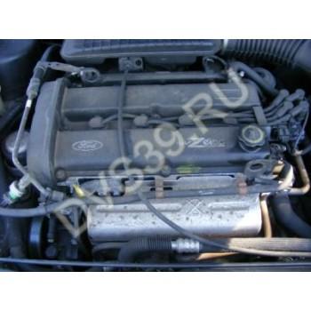 FORD MONDEO 1,8 16V MK1 MK2 Двигатель