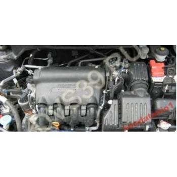 HONDA JAZZ 1.4 - Двигатель