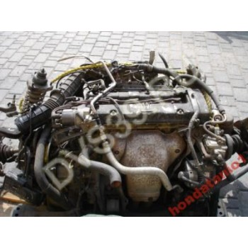 Honda AccordPrelude 92 Двигатель 2.2 F22B