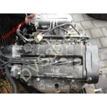 Honda Crx Двигатель 1.6 DOHC,D16Z5  i