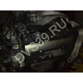 Двигатель  2,2 2.2 VTEC VTI HONDA PRELUDE H22A5
