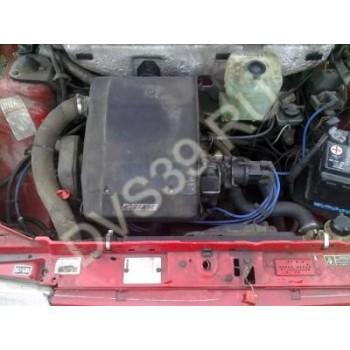 FIAT UNO 1,4 93r Двигатель  dobry