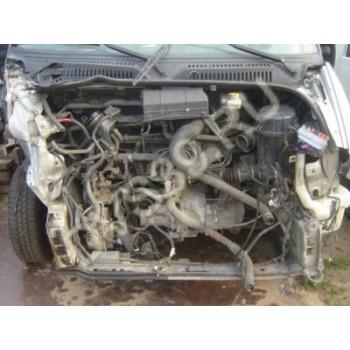 PEUGEOT BOXER 2,0 HDI 2002 Год - Двигатель
