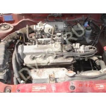 SUZUKI BALENO 96-98R 1.6 16V Бензин Двигатель