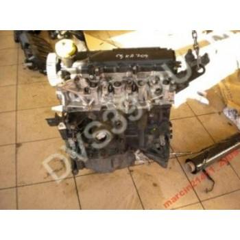 clio kango 1.5 dci 01-05 K9K704 Двигатель K9Ka704
