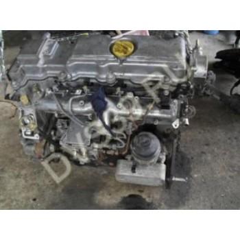 astra G zafira A vectra B Двигатель 2.0 DTL x20dtl