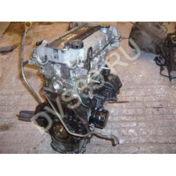 Двигатель  2,3 16V DOHC FORD GALAXY