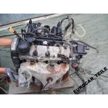 Seat Cordoba I 1.4 8V Двигатель AKK