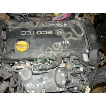 opel astra III zafira B Двигатель 1,6 Z 16 XER xer