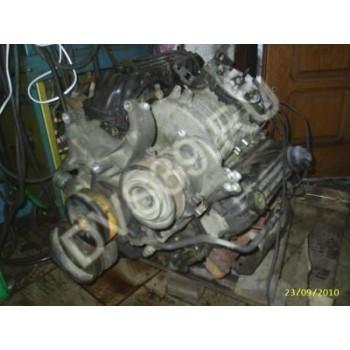 Jeep Grand CHEROKEE 5.2 ZJ Двигатель