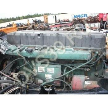 Двигатель VOLVO FH 12,98r