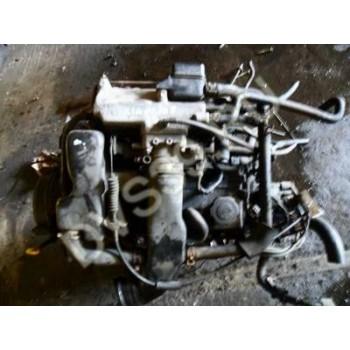 KIA PRIDE 1.3 Двигатель