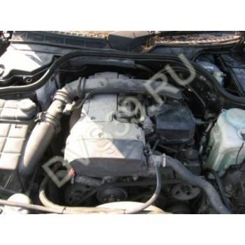 Двигатель 2.0 16V MERCEDES CLK W208