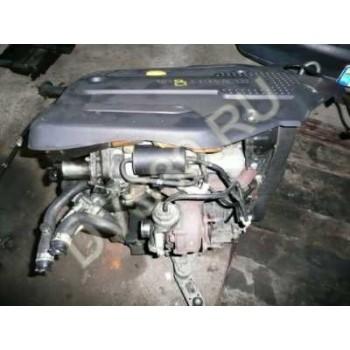 RENAULT LAGUNA 1 VOLVO V40 S40 2.0 E Двигатель .