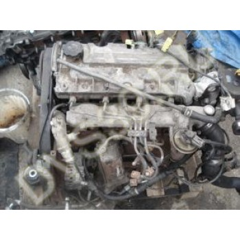 MAZDA 323 626 2.0 D 98 02 r. RF2A Двигатель