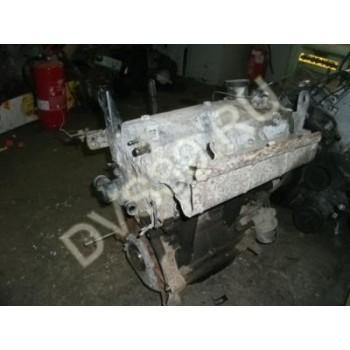 CLIO II Двигатель 1,2
