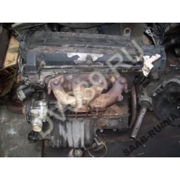Двигатель SAAB 9000 2.0