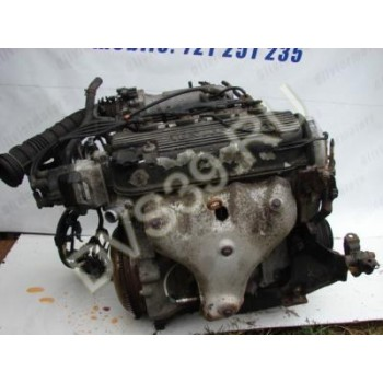 ROVER 216 416 Двигатель 1.6 16V