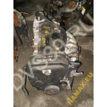 Двигатель VOLVO S80 V70 2,4 99r B5244S 1736