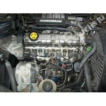 LAGUNA MEGANE SCENIC 2.0 8V Двигатель AUTOMAT