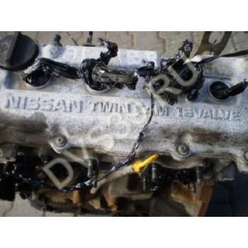 NISSAN ALMERA (1995-) 1.6 1,6 Двигатель