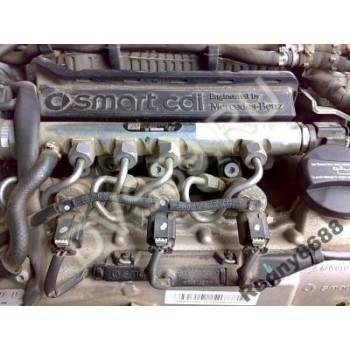 SMARTA Двигатель