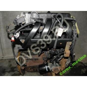 FORD COURIER FIESTA 96R. 1.3 EFI Двигатель